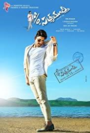 S/O Satyamurthy (2015) Dualaudio 480p Hindi Dubbed HDrip