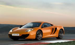top luxury sports cars 2015