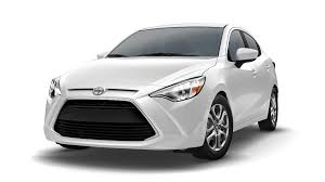 What are the Color Options on the 2016 Scion iA?