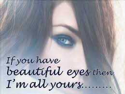 Short Quotes About Beautiful Eyes Best Of Love Quotes On Eyes In Hindi Hover Me