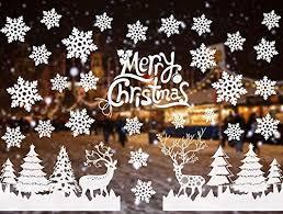 ᐅᐅ122019 Weihnachts Fensterdekoration Die Aktuellen Top