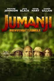 √film Jumanji™ : Bienvenue Dans La Jungle en streaming VF