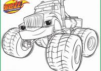 Admirably Pictures Of Blaze Coloring Pages Coloring Pages