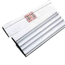u type aluminium profile washer