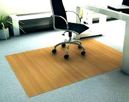 plastic mat for office chair office chair carpet mat office chair carpet protector photo 5 of