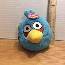 Angry Birds Blue Bird 5