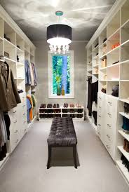 nice walk in closet layouts with cedar lining