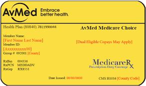 sample id cards home providers patients check for updates sample id card