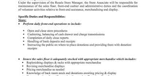 Objective For Sales Resume Resumes Objectives It Customer Service