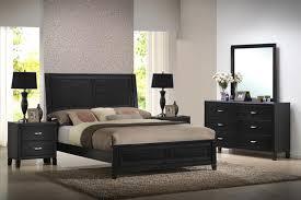 bedroom furniture chicago. Bedroom Furniture Chicago Baxton Studio Eaton 5Piece King Modern Set In Dark Walnut