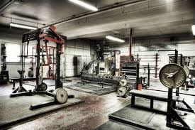 monolithic clic iron gym what a heavenly place gymlife