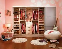 closet ideas for girls.  Ideas Image Credit Homemydesign On Closet Ideas For Girls S