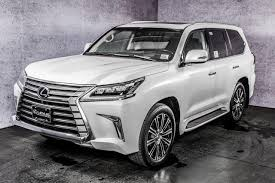 2018 lexus lx. fine lexus 2018 lexus lx 570 vehicle photo in portland or 97225 with lexus lx