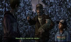 Saison 2 de, the Walking Dead, wikip dia