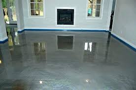 painted concrete floors cost cement floor ideas make over in painting painted concrete floors cost