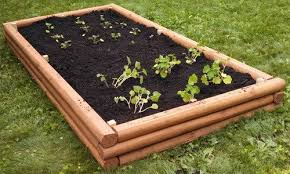 elevated garden bed plans. Landscaping Timbers Raised Garden Beds. Gb4 Elevated Bed Plans