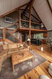 Cabin Style Interior Design Ideas 68 Beautiful And Quaint Cottage Interior Design Decorating
