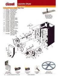 similiar cissell dryer parts keywords cissell dryer parts