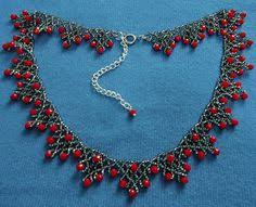 Beaded Necklace Patterns New 48 Beaded Necklace Patterns CraftFreebies