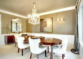 crystal dining table modern dining room lighting modern crystal dining room chandeliers combined with wooden oval dining table mid century modern dining