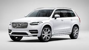 new car 2016 suvCar Buying Tips News and Features  Luxury Midsize Suvs  US