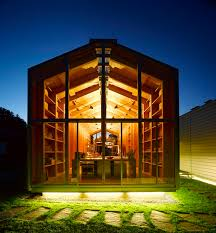 view in gallery small wood homes for compact living 14a jpg