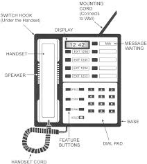 telephone handset wiring solidfonts telephone handset wiring diagram all about