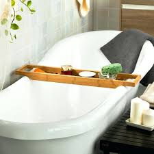 umbra aquala bathtub caddy australia ideas