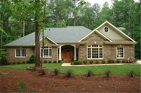 109 1103 3 bedroom 2461 sq ft country house plan 109 1103 front