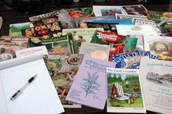 garden seed companies. Organic Seed Catalogs Garden Companies