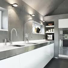 Exquisite Kitchen Faucets Merge Italian Design With Elegant Aesthetics - Exquisite kitchen design