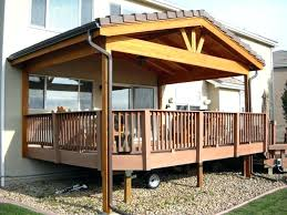 deck roof ideas. Pergola Deck Roof Ideas Gable Interior Plans Covering Options Roofing Covered Designs Shed Extraordinary Under