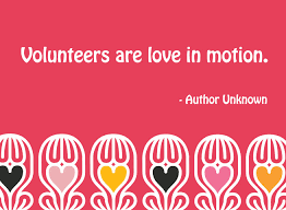 Happy Valentines Day To All Our Volunteers Partners And Supporters