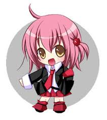 anime characters chibi. Delighful Chibi Chibi With Anime Characters C