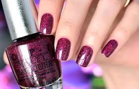 Opi Purple Color Chart Opi Nail Colors Opi Nail Colors Blue Opi Nail Lacquer Vs Gel