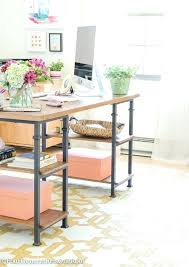 colorful modern furniture. Farmhouse Office Colorful Modern Decorating Ideas How To Create A Rustic My Industrial Furniture