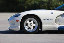 1995 dodge viper rt 10 cs by fitzgerald