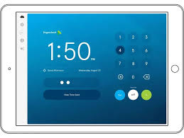 Employee Time Employee Time Clock Tablet App Fingercheck
