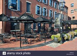 The Chart House Boston Bostons Acclaimed Chart House Restaurant Located On Long