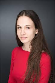 Ursula McCabe: Actor and Extra - London, UK - StarNow