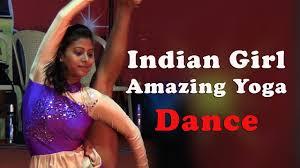 indian amazing yoga dance red pix