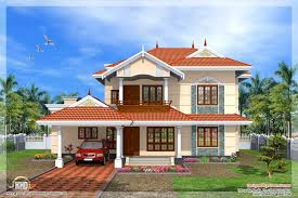 Small Picture Home Design Kerala New Style House Photos garatuz