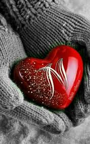 beautiful wallpaper heart a letter images