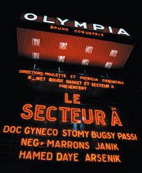 Vingt Ans Après 1998 En 20 Disques De Rap Français Le Bon Son