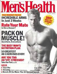 mens workout magazine june 10 best