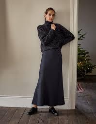 women s clothing deep winter lookbook toast