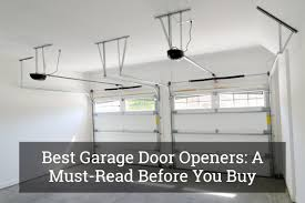 Garage Door garage doors openers photographs : Best Garage Door Openers: A Must-Read Before You Buy Update 2017