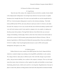 apa style research paper research in motion company 12