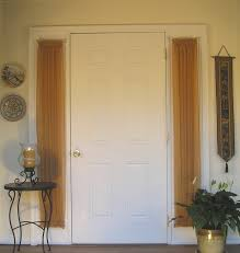 curtains for front doorCurtains For Small Windows Next To Front Door  Custom Set Furniture
