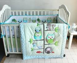 newborn bedding set ups free 7 cartoon owl baby bedding set baby cradle crib cot bedding newborn bedding set baby